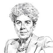Chantal Delsol: «Caricatures, distinguer le droit et la morale»