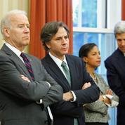 Antony Blinken, un francophile pour diriger la diplomatie de Joe Biden