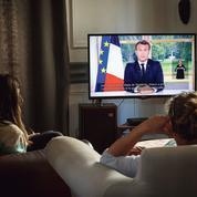 La France se prépare à un déconfinement plus lent