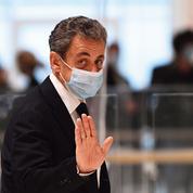 «Écoutes»: le procès de Sarkozy suspendu