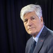 Maurice Lévy lance un incubateur de start-up