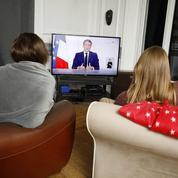 Covid-19: Emmanuel Macron en appelle aux Français pour éviter une troisième vague