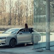 DS, quand le luxe automobile français se met au vert