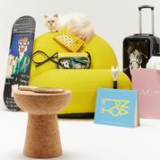 Spécial cadeaux signé Choupette Lagerfeld