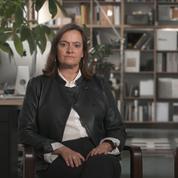 Julie Couturier, nouveau bâtonnier de Paris