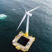 Éolien en mer: la loi qui bride les recours