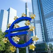 La BCE alerte sur la vulnérabilité des banques européennes
