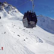 Ski: les stations refusent de sacrifier Noël