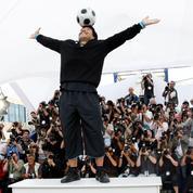 Diego Maradona, la légende de succès et d'excès du «gamin en or»