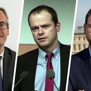 Covid: ces hauts fonctionnaires de l'ombre au cœur de la crise