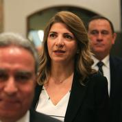 Marie-Claude Najm: «De la nécessité d'un Liban laïque»