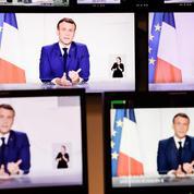 Benedetti: «Quand Macron fait le job de son Premier ministre»