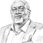 «Les Noirs américains sont maîtres de leur destin, malgré tous les vents contraires»