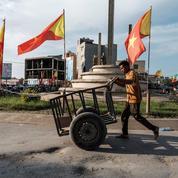 Éthiopie: l'armée cerne la capitale du Tigré
