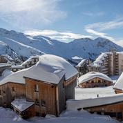 Bertrand de Saint-Vincent: «Comme neige au soleil»