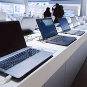 Le télétravail dope les ventes d'ordinateurs personnels