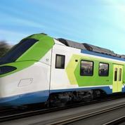 Après l'Allemagne, le train à hydrogène d'Alstom séduit l'Italie