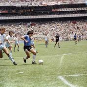 «Avec Maradona, le football n'était jamais calcul, mais toujours générosité»