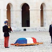 Hommage à Daniel Cordier, soldat «amoureux d'une France sans chaînes»
