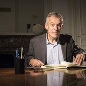 Étienne de Montety, grand prix du roman de l'Académie française