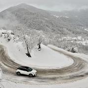 Attention aux PV de l'hiver