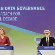 Bruxelles veut stimuler le partage de données au sein de l'Europe