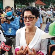 Le pouvoir cambodgien met l'opposition sous pression