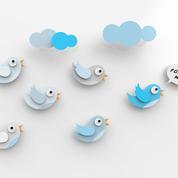 Benjamin Sire: «Twitter, le miroir aux alouettes»