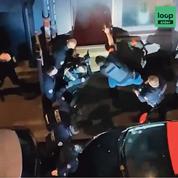 Après les violences filmées, la police à l'épreuve du soupçon