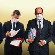 Covid-19: la bureaucratie française en folie