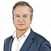 L'éditorial du Figaro Magazine :«Par-delà les tentes»