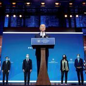 La galaxie Biden, une équipe aguerrie pour montrer que «l'Amérique est de retour»