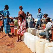 Éthiopie: l'armée fédérale s'empare de Mékélé