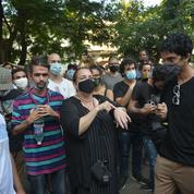 À Cuba, les artistes manifestent contre la censure