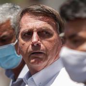 À mi-mandat, Jair Bolsonaro reçoit un sévère avertissement à l'occasion des municipales