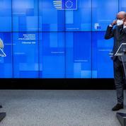 Dans une Europe au bord de l'embolie, l'anniversaire morose d'Ursula von der Leyen et Charles Michel