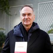 Hervé le Tellier, un prix Goncourt de haut vol