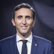 Julien Aubert: «Pas de souveraineté sans vision»