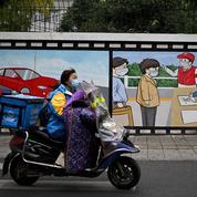 Chine: les grèves contre la précarité se multiplient parmi les livreurs