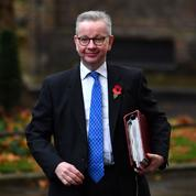 Michael Gove, le «Mr no deal» de Boris Johnson