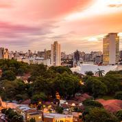 Mon avis sur le campus de Skema à Belo Horizonte au Brésil