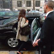 Les chauffeurs Uber invités à s'organiser pour devenir des salariés