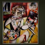 Chagall, bande à part sur Arte.tv