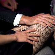 Covid-19: la crise sanitaire bouleverse le commerce du sexe