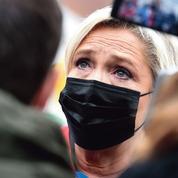 Présidentielle 2022: Le Pen peaufine sa stratégie