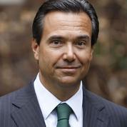 Le Portugais Antonio Horta-Osorio futur président de Credit Suisse