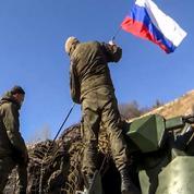 Alliance atlantique: illusions et réalités de la menace russe