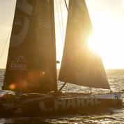 Vendée Globe: derrière Charlie Dalin, les bateaux de dernière génération sont au supplice