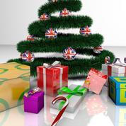 Pour Noël, les petits britanniques ne rêvent que de cadeaux high-tech