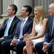 Trump songe à gracier sa famille pour la protéger